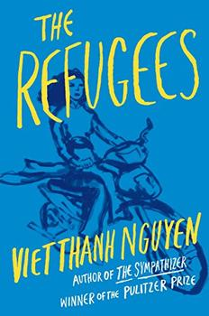 Book Jacket: The Refugees