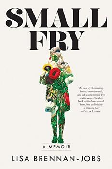 Book Jacket: Small Fry