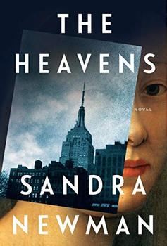 Book Jacket: The Heavens