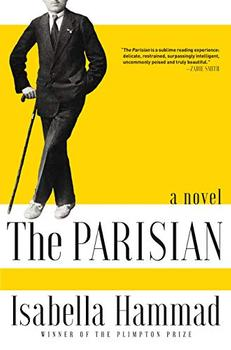 The Parisian by Isabella Hammad