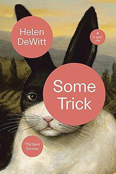 Book Jacket: Some Trick