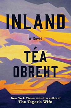 Book Jacket: Inland