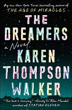 Book Jacket: The Dreamers
