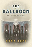 Book Jacket: The Ballroom