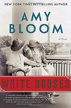 Book Jacket: White Houses