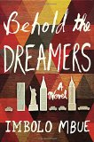 Book Jacket: Behold the Dreamers