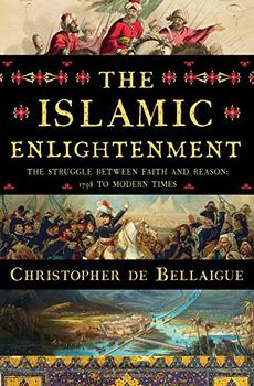 Book Jacket: The Islamic Enlightenment