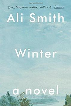Book Jacket: Winter
