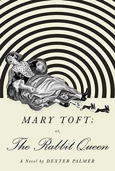 Book Jacket: Mary Toft; or, The Rabbit Queen
