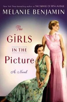 Book Jacket: The Girls in the Picture