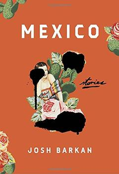 Book Jacket: Mexico