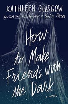 Book Jacket: How to Make Friends with the Dark