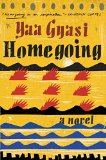 Book Jacket: Homegoing