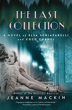 Book Jacket: The Last Collection