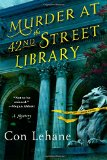Book Jacket: Murder at the 42nd Street Library