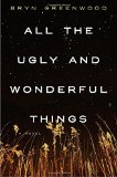 Book Jacket: All the Ugly and Wonderful Things