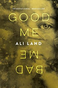 Book Jacket: Good Me Bad Me