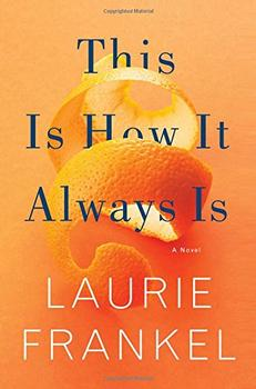 Book Jacket: This Is How It Always Is