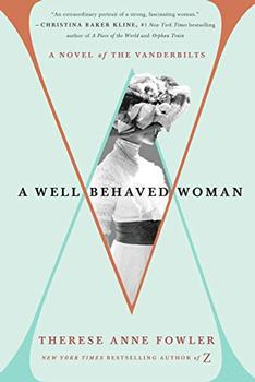 Book Jacket: A Well-Behaved Woman