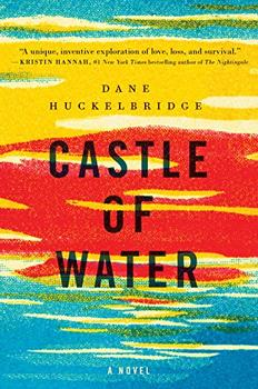 Book Jacket: Castle of Water
