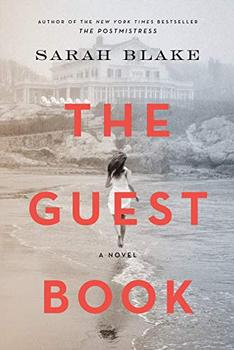 Book Jacket: The Guest Book