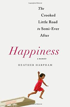Happiness Book Jacket