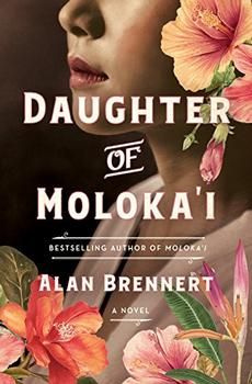 Daughter of Moloka'i jacket