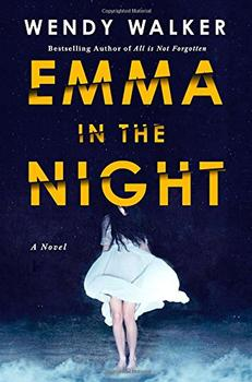 Book Jacket: Emma in the Night