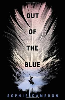 Book Jacket: Out of the Blue