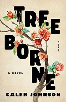 Book Jacket: Treeborne