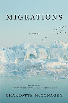 Book Jacket: Migrations