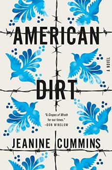 Book Jacket: American Dirt