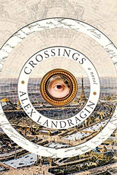 Book Jacket: Crossings