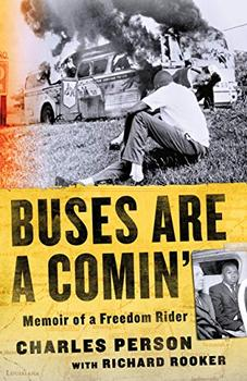 Book Jacket: Buses Are a Comin'