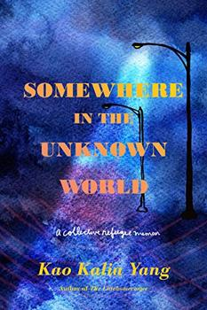 Book Jacket: Somewhere in the Unknown World