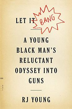 Book Jacket: Let It Bang