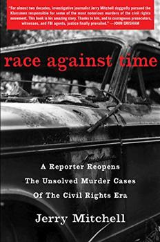Book Jacket: Race Against Time