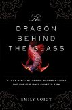 Book Jacket: The Dragon Behind the Glass