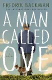Book Jacket: A Man Called Ove