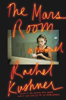 Book Jacket: The Mars Room
