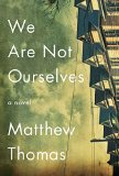 We Are Not Ourselves jacket