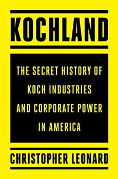 Book Jacket: Kochland