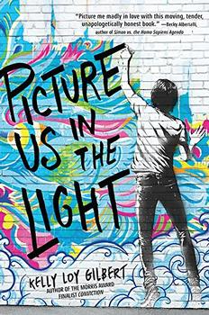 Book Jacket: Picture Us In The Light