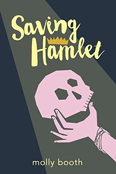 Book Jacket: Saving Hamlet