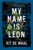 Book Jacket: My Name Is Leon