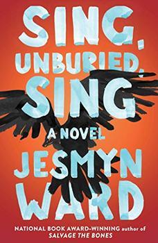 Sing, Unburied, Sing Book Jacket