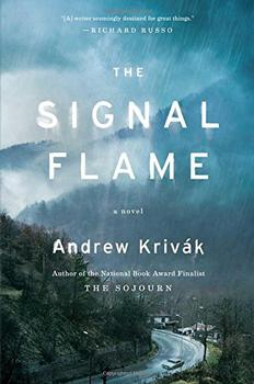 The Signal Flame