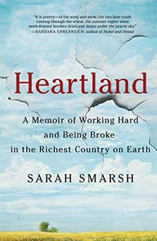 Book Jacket: Heartland