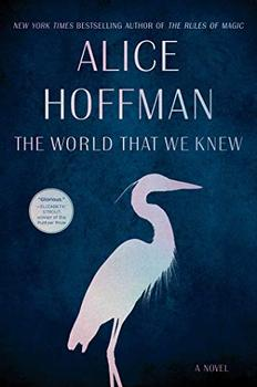 Book Jacket: The World That We Knew