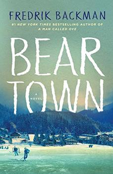 Beartown Book Jacket